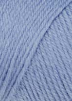Lang Yarns Jawoll superwash 50g 83.0234 - taubenblau
