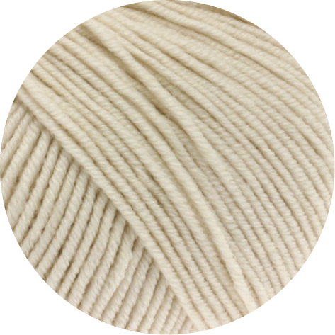 Lana Grossa Cool Wool 590 - Beige