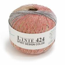 Linie 424 Spirit Design Color