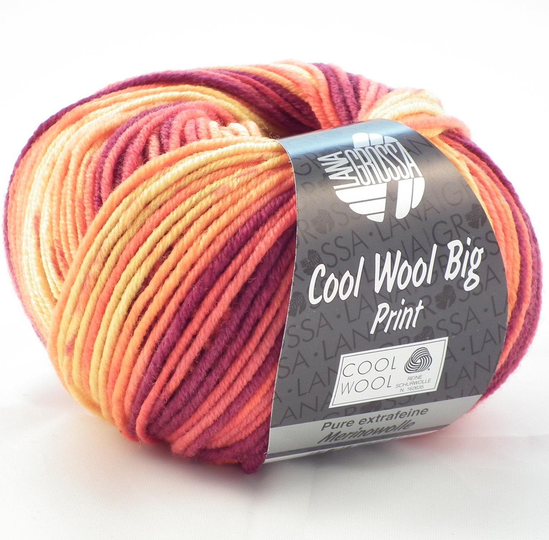 cool wool big print lana grossa online shop. Black Bedroom Furniture Sets. Home Design Ideas